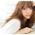 【女優】西内まりや、再始動へ「もう一度チャレンジしたい」 事務所との契約満了を報告