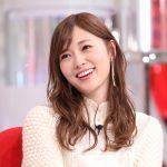 【悲報】乃木坂のエース白石麻衣さん、顔がデカすぎるwwwwwwwwwwww