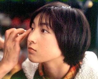 広末涼子「時間がもったいないから若い頃は化粧しなかったし今でも普段 ...
