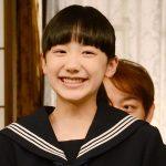 芦田愛菜の最新画像wwww