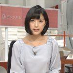 【画像】竹内由恵(32)、15歳の娘が着てそうな服を着る