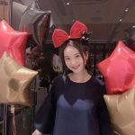 【芸能】佐々木希の『魔女の宅急便』キキが可愛すぎる!「ホントにママですか?」の声