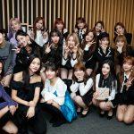 【画像】AKB48さん、TWICEと共演まったく見分けがつかないwwwww