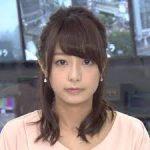 【画像】女子アナの宇垣美里さん、うっかり職場で熟睡してしまう
