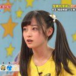 【画像】橋本環奈さん「こういう髪型が好きなんでしょ?w」