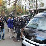 吉澤ひとみ被告に懲役2年求刑 初公判で起訴内容認める 20席の一般傍聴券求め1137人が列