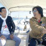 木村拓哉、クルーザー船長でさんまをもてなし…元日フジ系「さんタク」