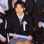 【画像】辻希美さんの小学校の卒アル可愛すぎワロタwww