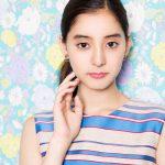 人気若手女優の新木優子ちゃんと川口春奈ちゃんが揃って3月に握手会を開催