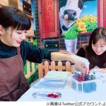 池田エライザ、橋本環奈誕生日は「祝日でいい」