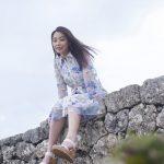 【芸能】宇垣美里アナ、初フォトエッセイ発売 沖縄での撮り下ろしカット多数収録