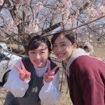 福原遥、井桁弘恵との仲良しショット公開に癒されるファン多数「めっちゃ素敵」