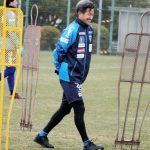 横浜FCの三浦カズこと三浦知良さん(52)、うっかり老けてしまう