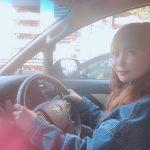 中川翔子さん、免許取りたてですぐさまヴェルファイアを購入してしまう「ドキドキああああ!」