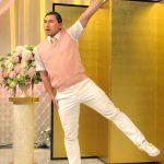 オードリー春日、婚約会見…子作り意欲「春日のDNAは残したい」 生活費「1か月に6万円渡す」