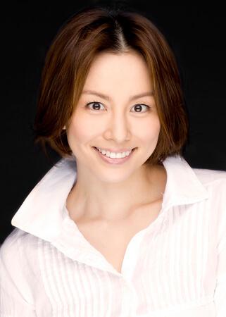 """【芸能】米倉涼子、""""絶対に勝てない""""と思った俳優を明かす「泣いた記憶がある」"""