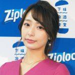 宇垣美里 今後やってみたいことは?「アニメが好きなので、声優をやってみたい」