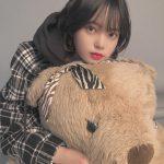 【画像/動画】最近の欅坂46平手友梨奈ちゃん、何だか女の子らしくなってきてしまうwwwwwwwwwwww