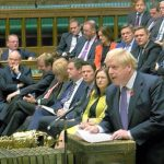 【朗報】イギリス議会 「せや!永遠離脱を延期すればずっとEUに残れるやん!」