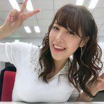【朗報】テレ東鷲見アナの動画が流出