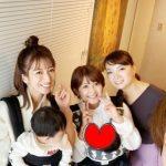 杉浦太陽、辻と矢口&保田のママ友ランチに参加で批判殺到のワケ