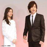 "DAIGO「いよいよ政界入り」情報浮上のワケは妻・北川景子の""変身"""