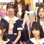 【画像】白石麻衣さん、佐藤楓に公開処刑される