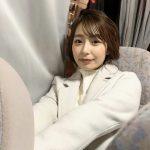 宇垣美里さん、やっぱり可愛すぎる