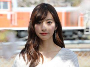 【朗報】これからのTBSを担う田村真子さん、美しすぎる
