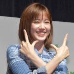 本田翼(27)とかいう何のキャリアも積まずに「かわいい」だけで生きてきた女