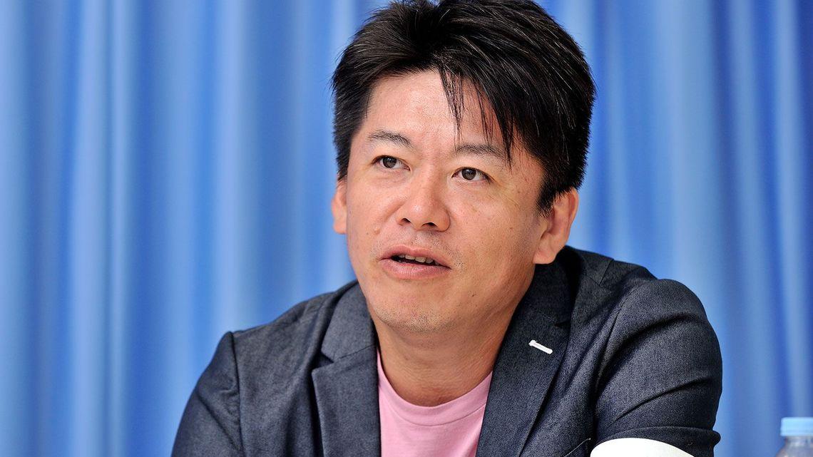 堀江貴文、YOSHIKIのライブ自粛発言は「圧力って奴ですかねこれ」