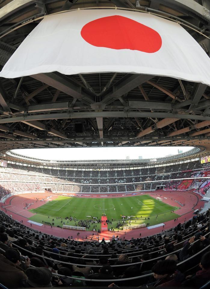 世界「五輪やめろ!」IOC「WHOの勧告に従う」WHO「日本が判断して下さい」日本「あわわ…」