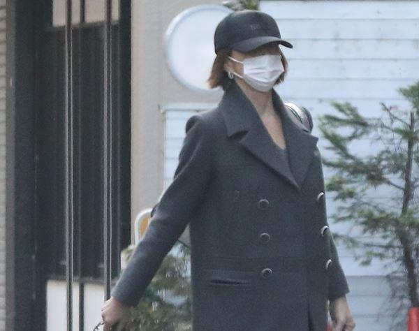 米倉涼子 恋人が日本に戻れない!アルゼンチン封鎖で渡航困難