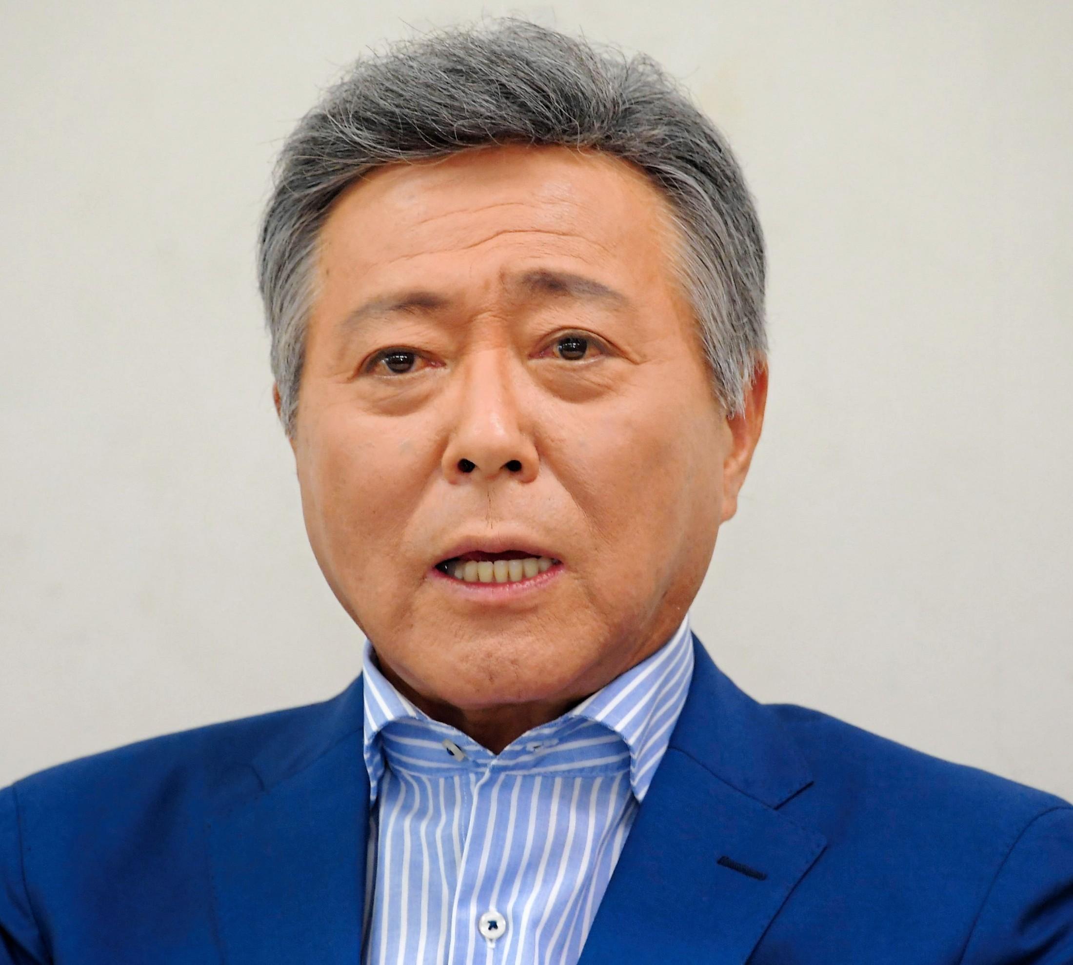 小倉智昭、緊急事態宣言受け自宅書斎から出演「私自身がリスクある高齢者」