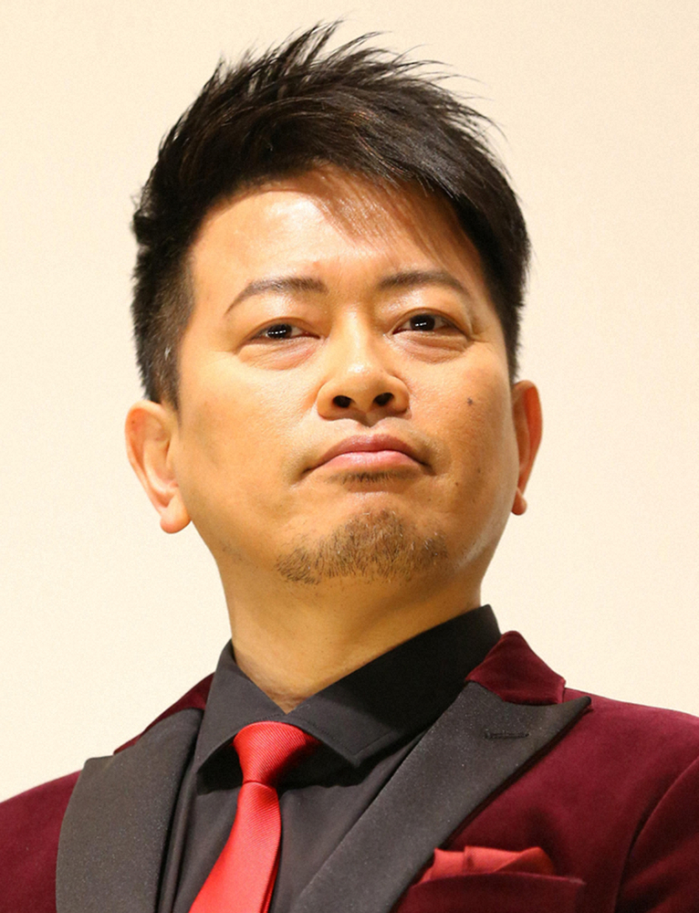 宮迫博之「ロコンド」テレビCMへ YouTuberヒカルが報告