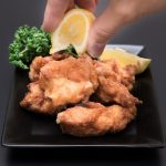 木村拓哉、鶏のから揚げに「レモンはマスト」