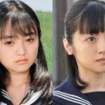【画像】安達祐美(18)と安達祐美(38)の比較画像