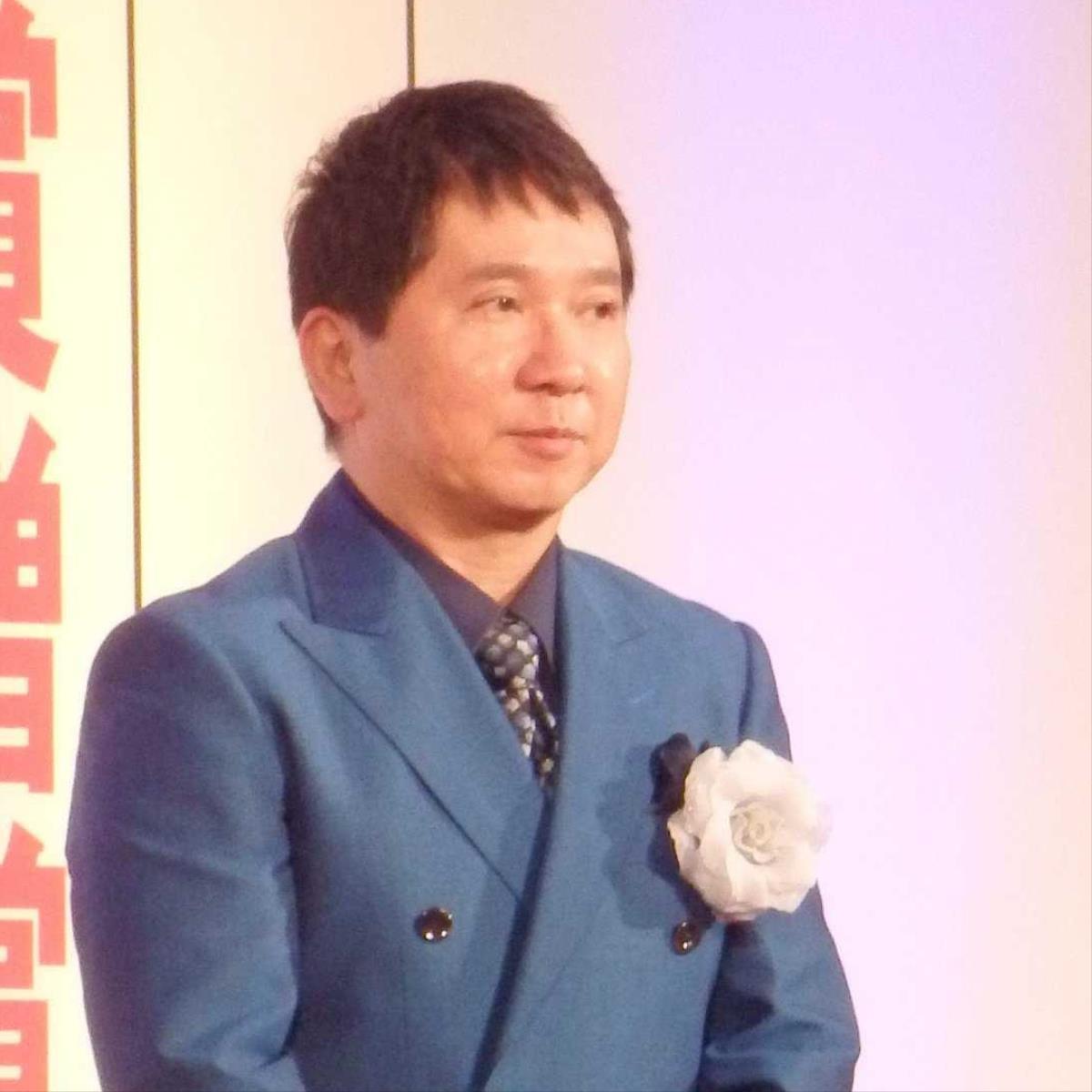 爆問・田中裕二、搬送された病院での処置により大事に至らず、手術の必要性もなし 太田光代社長「大したことはありません」