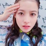 【画像】橋本環奈、かわいいオデコを公開www