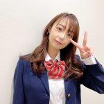 宇垣美里アナ、破壊力抜群の「制服ブレザー姿」にファン大反響…「現役か」「可愛すぎる」!