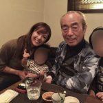【画像】志村けんの家政婦さん、ガチで美人!!
