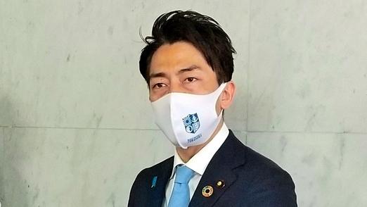 小泉進次郎環境相「発言の切り取り、やめていただけませんか?私が頭のおかしい人みたいに見える」