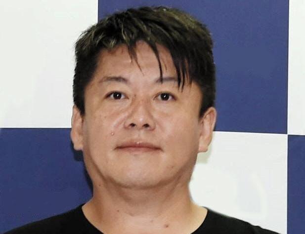 堀江貴文氏、東京五輪前に大多数の選手がワクチン接種に「日本はやらないんでしょ笑」