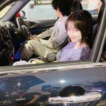 【悲報】弘中綾香アナ(30)ディーンフジオカとお忍びドライブデート中の所を週刊誌に激写されてしまう
