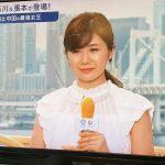 福原愛さんが卓球解説に生出演しネット沸騰「めっちゃ美人なった」「透明感凄い」